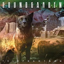 Soundgarden: Telephantism (Universal)