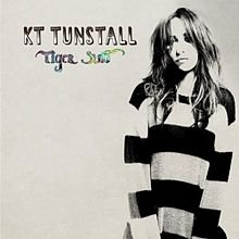 K.T. Tunstall: Tiger Suit (Virgin)