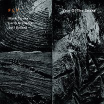 Fly: Year of the Snake (ECM/Ode)