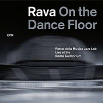Enrico Rava: On the Dance Floor (ECM/Ode)