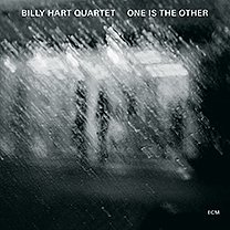 Billy Hart Quartet: One is the Other (ECM/Ode)