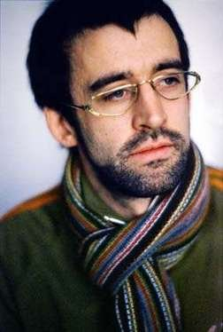 NEIL COWLEY, UK JAZZ PIANIST PROFILED (2009): Hip and riffing