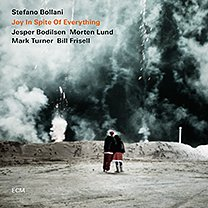 Stefano Bollani: Joy in Spite of Everything (ECM/Ode)