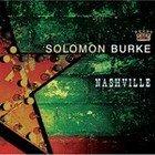Solomon Burke: Nashville (Shock)