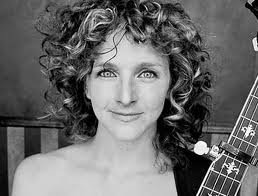 WOMAD ARTIST 2013; ABIGAIL WASHBURN INTERVIEWED: From Middle America to Middle Kingdom