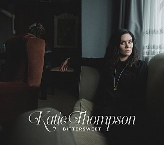 Katie Thompson: Bittersweet (Quirky)