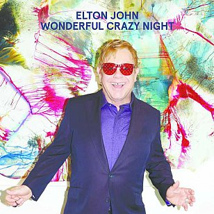 Elton John: Wonderful Crazy Night (Warners)