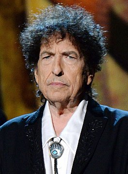 WHY BOB DYLAN MATTERS by RICHARD F THOMAS