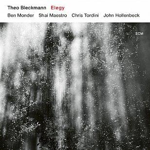 Theo Bleckmann: Elegy (ECM/Ode)