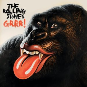 THE BARGAIN BUY: The Rolling Stones; Grrr!