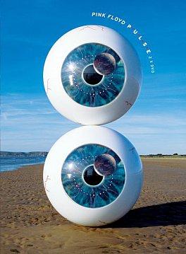 THE BARGAIN BUY: Pink Floyd; Pulse (DVD set)