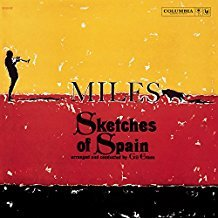 MILES DAVIS : SKETCHES OF SPAIN REVISITED (2017): Jazz at the interface of classical music
