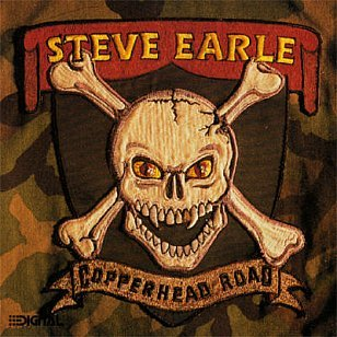 Steve Earle: Copperhead Road