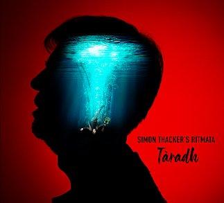 Simon Thacker's Ritmata: Taradh (Slap the Moon/digital outlets)