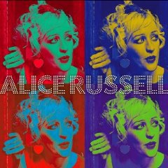 Various: Alice Russell; The Pot of Gold Remixes (Little Poppet)