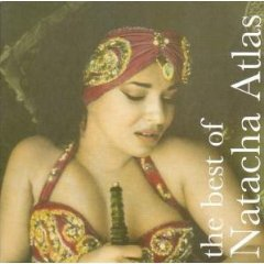 Natacha Atlas: The Best of Natacha Atlas (Mantra)