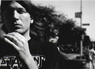 EVAN DANDO REVISITED (2017): It's a shame about Evan being bored with himself