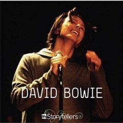 DAVID BOWIE; VH1 STORYTELLERS (EMI CD/DVD)
