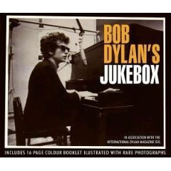 Various: Bob Dylan's Jukebox (Chrome Dreams/Triton)