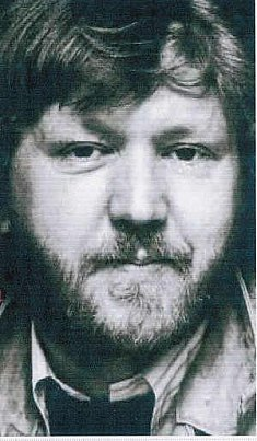 HARRY NILSSON PROFILED. The fire this time