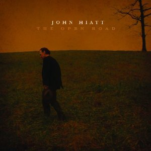 John Hiatt: The Open Road (New West)