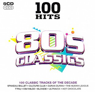 THE BARGAIN BUY: Various Artists; 100 Hits, 80s