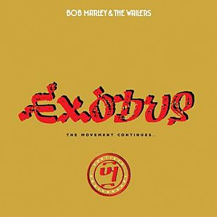 RECOMMENDED REISSUE: Bob Marley; Exodus (Universal)