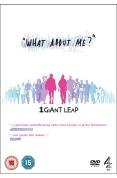 1 GIANT LEAP; WHAT ABOUT ME? (Border DVD)