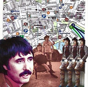 LEE HAZLEWOOD REVISITED, AGAIN (2017): Requiem for an almost star