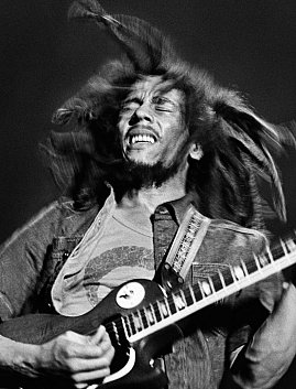 GUEST WRITER JARED HILL on the tainted legacy of Bob Marley