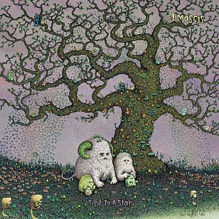 J. Mascis: Tied to a Star (SubPop)