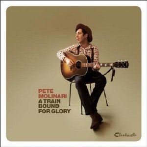 Pete Molinari: A Train Bound for Glory (Clarksville)