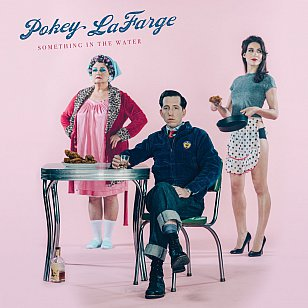 Pokey LaFarge: Something in the Water (Universal)