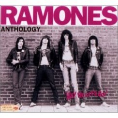 THE BARGAIN BUY: The Ramones; Anthology (Warners)