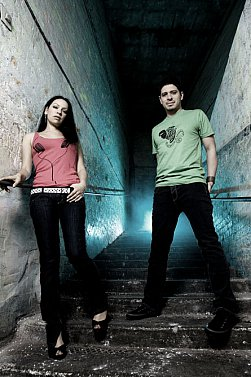 RODRIGO Y GABRIELA: Acoustic guitars turned up to 11