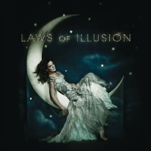 Sarah McLachlan: Laws of Illusion (Sony)