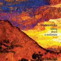 The Tindersticks: Falling Down A Mountain (4AD)
