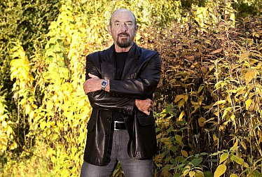 IAN ANDERSON INTERVIEWED (2014): The view from the top