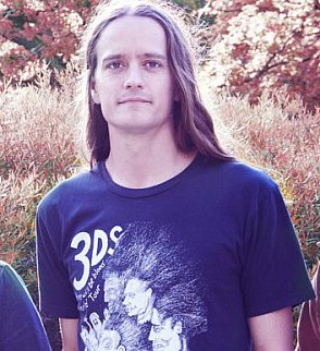 THE FAMOUS ELSEWHERE QUESTIONNAIRE: Phil Somervell of the Datsuns