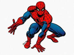 The Ramones: Spiderman (1995)