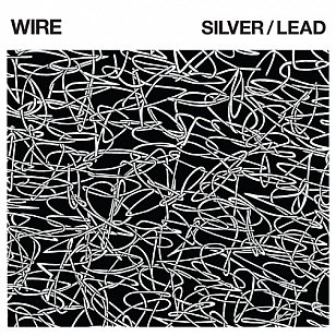 Wire: Silver/Lead (Pink Flag/Southbound)