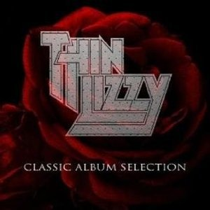 THE BARGAIN BUY: Thin Lizzy; Classic Album Selection (Universal)
