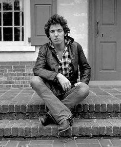 BRUCE SPRINGSTEEN RECONSIDERED (2015): Back down to The River