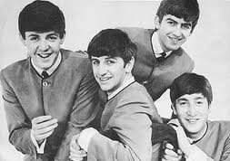 The Beatles: Love Me Do (1962)