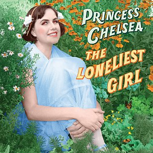 Princess Chelsea: The Loneliest Girl (Lil' Chief)