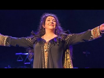 KATE BUSH REISSUED, REMASTERED AND RECONSIDERED, PART FOUR (2018): Once upon a time . . .