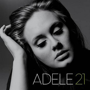 BEST OF ELSEWHERE 2011 Adele: 21 (XL)