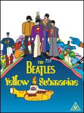 THE BEATLES' YELLOW SUBMARINE RECONSIDERED (2018): Fantasia for the pot generation