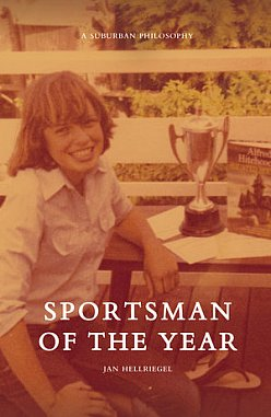 JAN HELLRIEGEL: SPORTSMAN OF THE YEAR (book+CD/Seahorse Swim)
