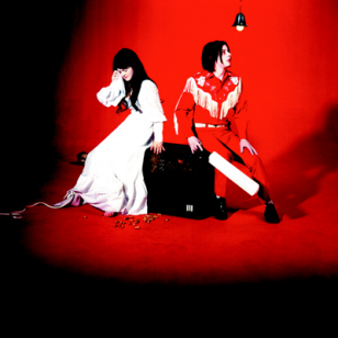 THE BARGAIN BUY: The White Stripes; Elephant